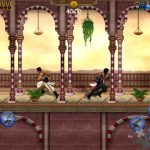 Prince of persia Classic sur iPhone