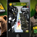 Survival Run with Bear Grylls sur iOS